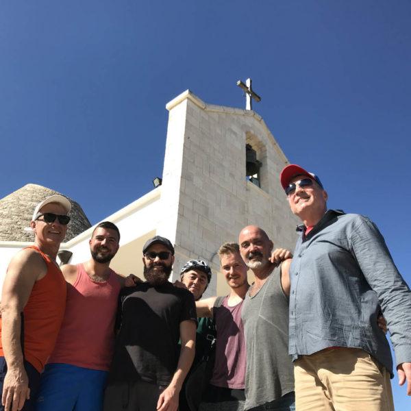 Gay Yoga Retreat Church