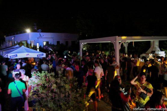 Mile Vaganti Party