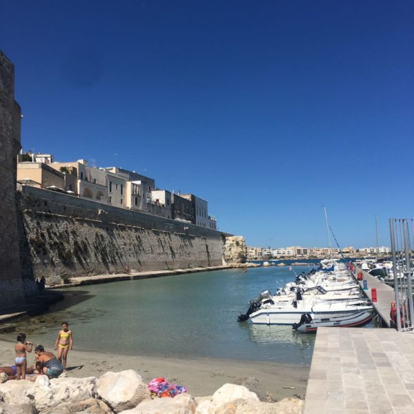 Otranto Gay Bike Tour