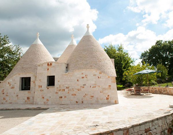 Gay Yoga Tour Italy Trulli