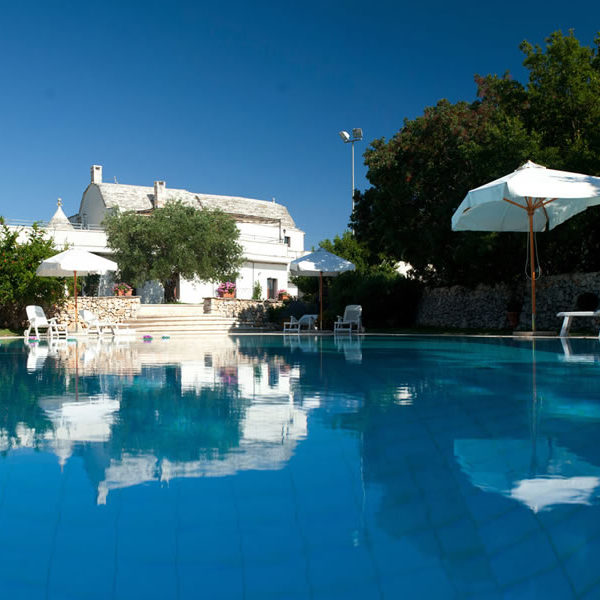 Gay Yoga Tour Italy Swimming Pool