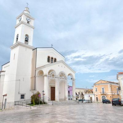 GHXWFE Lesina Gargano Puglia Italy