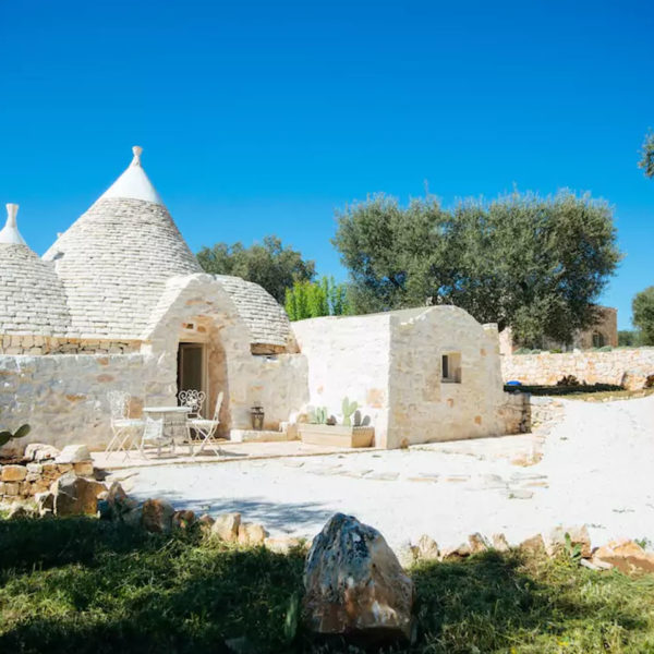 Gay foodies tour exclusive masseria