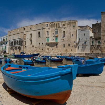 Monopoli, Puglia