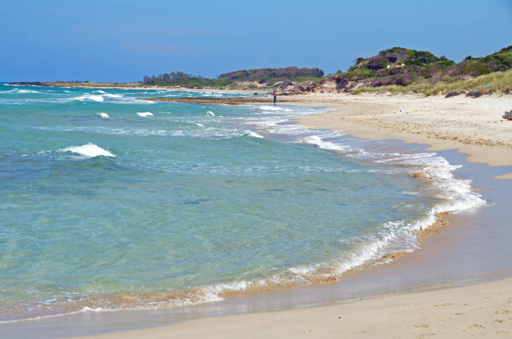 Gay Beaches in Italy Discover Puglia with Italy Gay Travels