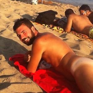 D'Ayala beach Gios