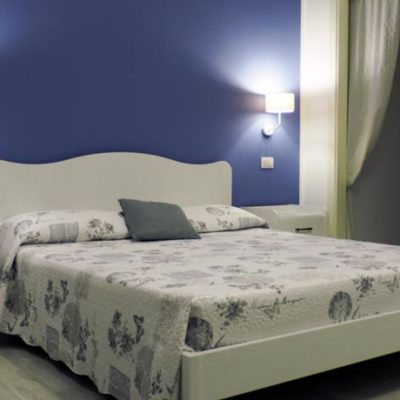 BnB Sogno Salento Bedroom