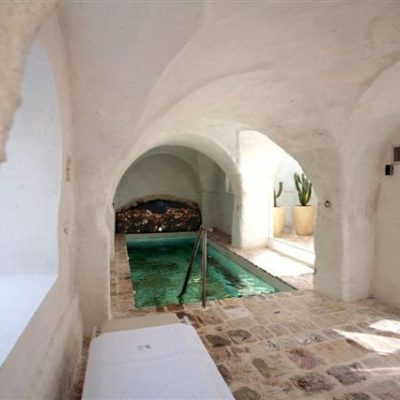 Borgo San Marco Spa 1