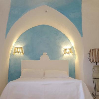 Borgo San Marco bedroom