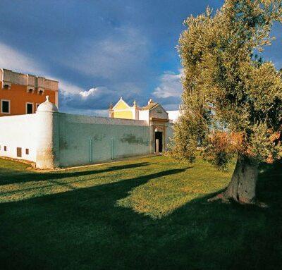 Borgo San Marco estate