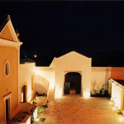 Borgo San Marco evenings
