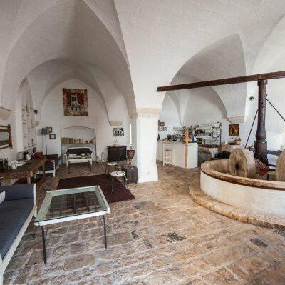 Borgo San Marco living
