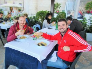 Gay Tours in Puglia - Food and Wine