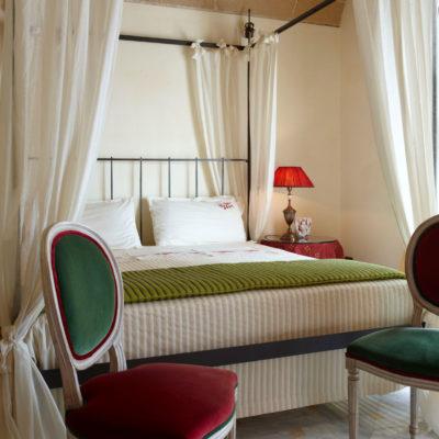 Hotel Palazzo Del Corso bedroom 2