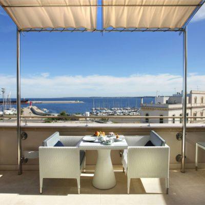 Hotel Palazzo Del Corso breakfast