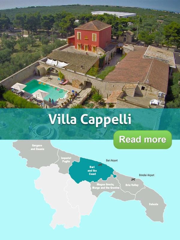 Villa Cappelli