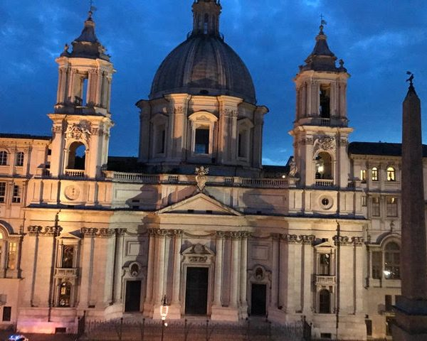 Discover Rome and it's beauty