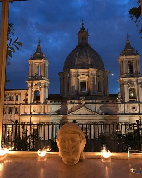 Discover Rome and it's history