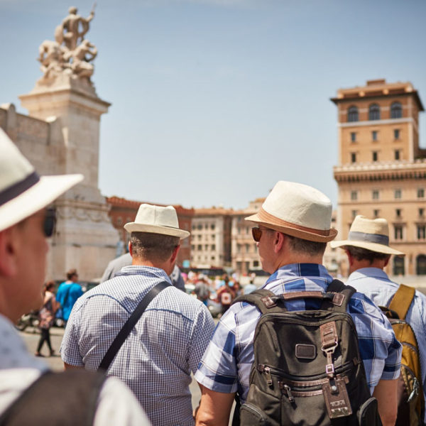 Discover Rome and sightseeing