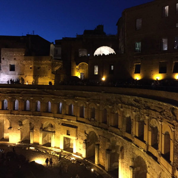 Discover Rome and the Colloseum