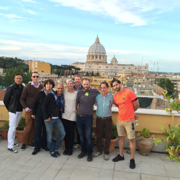 Discover Rome and travel