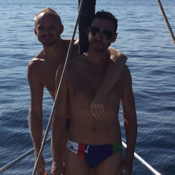 All Gay Sailing Cruise (2)