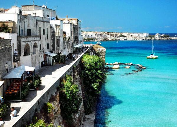 Gay Sailing Puglia
