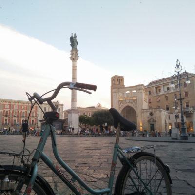 Lecce nearby