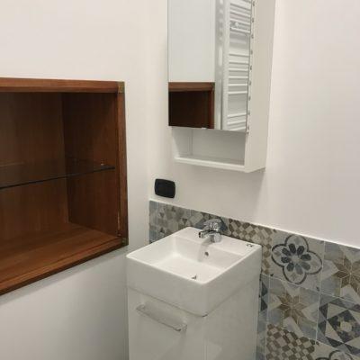 En Suite Barhroom
