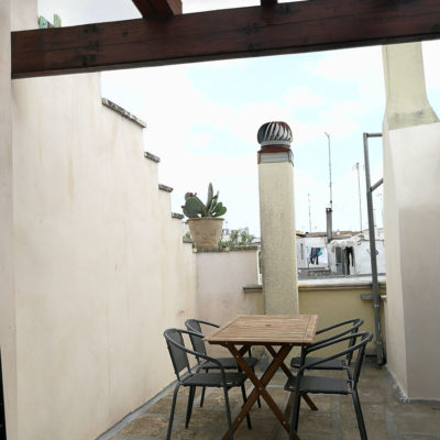 Pride of Salento Gay Guesthouse Sunny Terrace