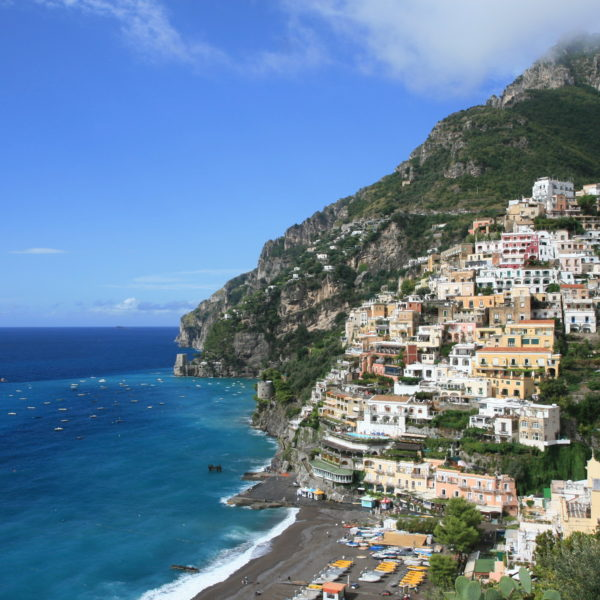 Gay Naples Positano Amalfi Coast