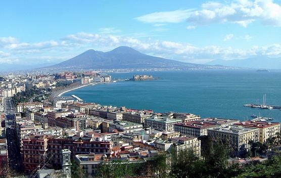 Gay Naples Tour