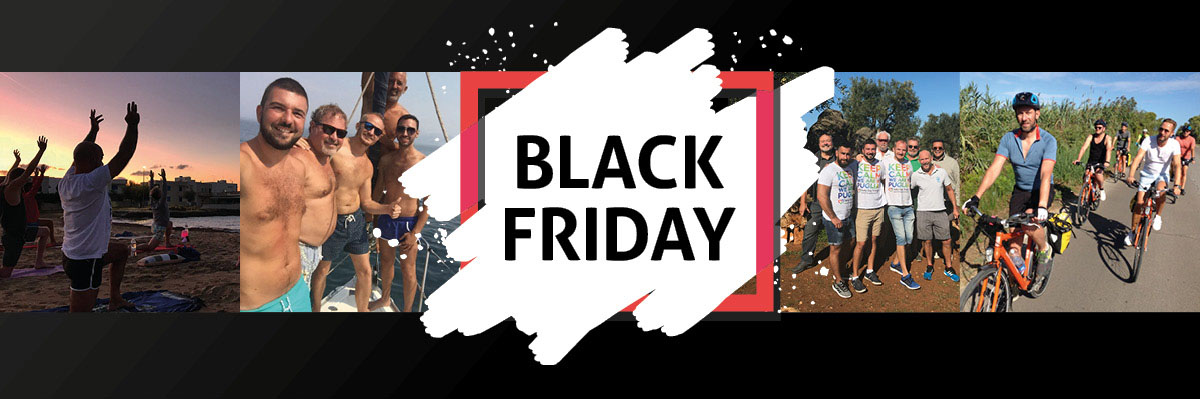 Black friday 2017 join us for fun in the sun of italy in 2018 - Black friday ikea italia 2017 ...