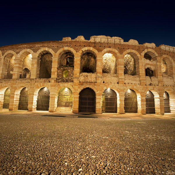 Gay Opera Tour Verona Arena