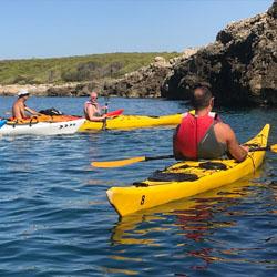 Italy Gay Summer Pride Kayak Experience