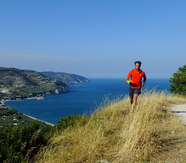 Puglia Gay Running and Hiking Tour 1