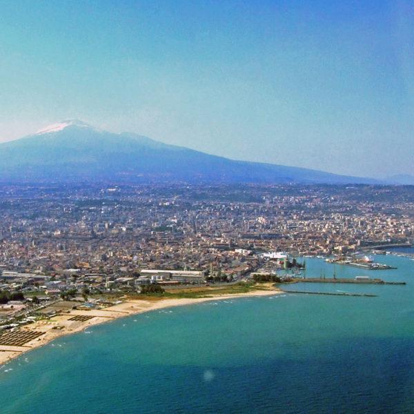 Gay Sicily Catania Etna Italy Castielli