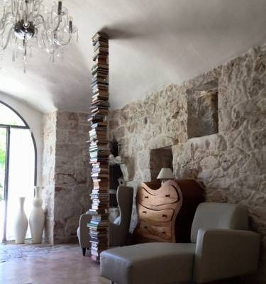 Gay BnB Ostuni Pietrefitte authentic