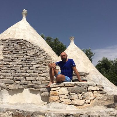 Gay BnB Ostuni Pietrefitte heart of Puglia