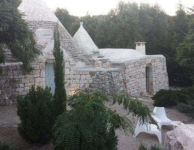 Gay BnB Ostuni Pietrefitte outdors