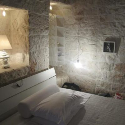 Gay BnB Ostuni Pietrefitte sweet dreams