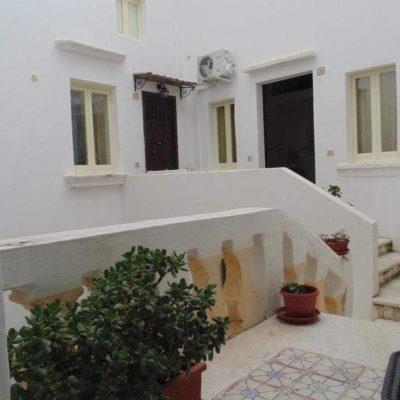 Residence Kalè Gay Friendly Gallipoli Terrace