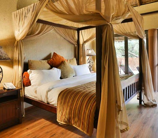 Gay Safari luxury accommodation