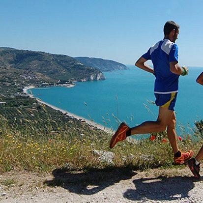 Gay Travel Hiking Running Puglia