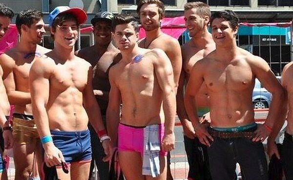 Cape Town Pride 2