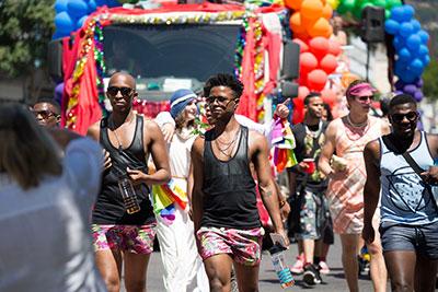Cape Town Pride Pride