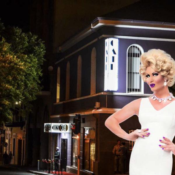 Cape Town Pride cabaret