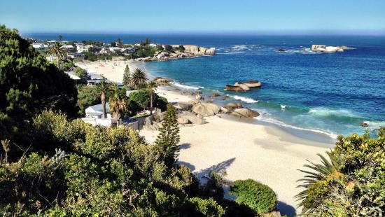 Cape Town Pridegay beaches