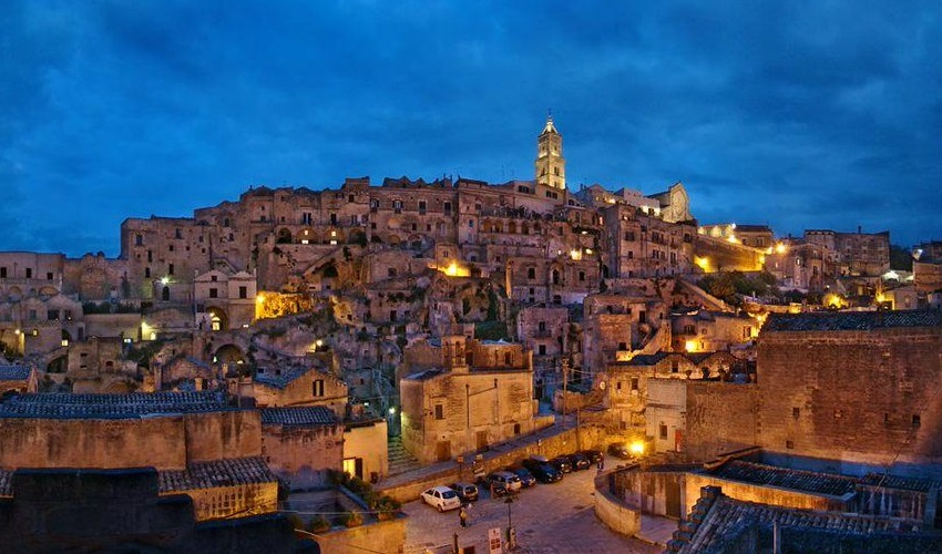 Gay Luxury Matera and Puglia Tour