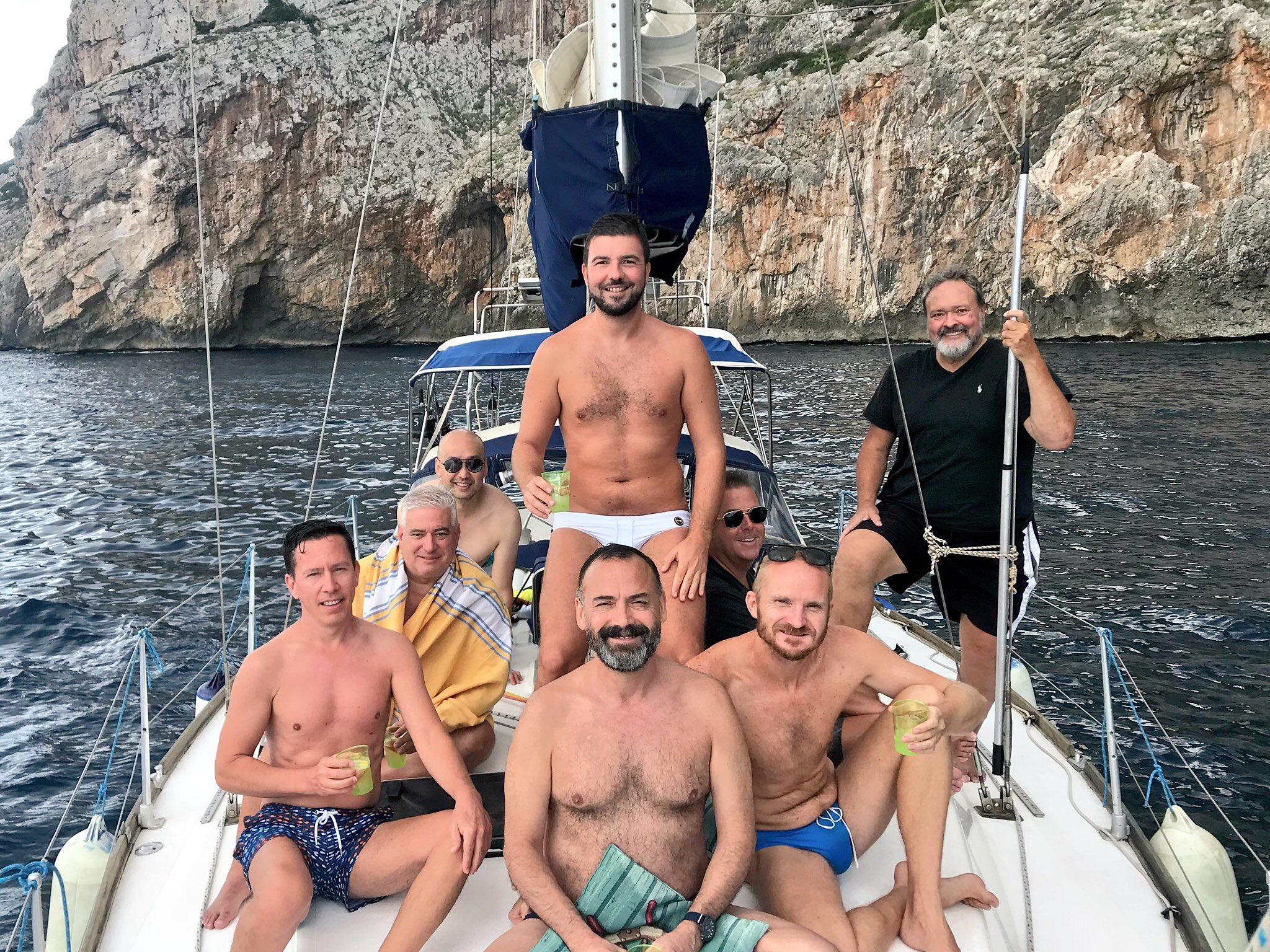 Gay Puglia Tours
